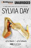 Afterburn & Aftershock Cosmo Red-Hot Reads from Harlequin, Sylvia Day
