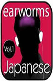 Rapid Japanese, Vol. 1, Earworms Learning