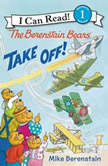The Berenstain Bears Take Off!, Mike Berenstain