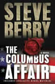 The Columbus Affair, Steve Berry