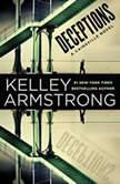 Visions , Kelley Armstrong