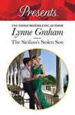 The Sicilian's Stolen Son, Lynne Graham