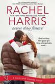 Seven Day Fiance, Rachel Harris