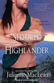 Seduced by the Highlander, Julianne MacLean
