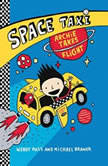Space Taxi Archie Takes Flight, Wendy Mass