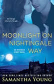 Moonlight on Nightingale Way An On Dublin Street Novel, Samantha Young