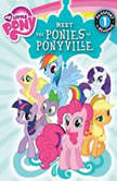 My Little Pony: Meet the Ponies of Ponyville, Olivia London