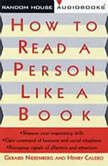 How to Read a Person Like a Book, Gerard I. Nierenberg