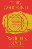 Witch's Oath, Terry Goodkind