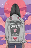 The Babysitters Coven, Kate M. Williams