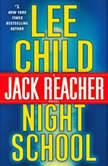 Night School A Jack Reacher Novel, Lee Child