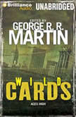 Wild Cards II Aces High, George R. R. Martin (Editor)