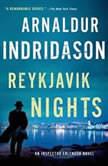 Reykjavik Nights, Arnaldur Indridason