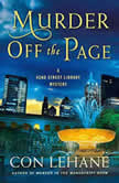 Murder Off the Page, Con Lehane