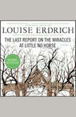 The Last Report on the Miracles at Little No Horse, Louise Erdrich