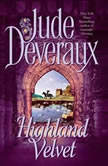 Highland Velvet, Jude Deveraux