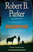 Brimstone, Robert B. Parker