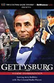 Gettysburg A Radio Dramatization, Jerry Robbins