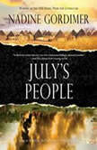 Julys People, Nadine Gordimer