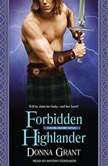 Forbidden Highlander, Donna Grant