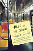 Faces in the Crowd, Valeria Luiselli