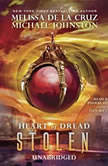 Stolen Heart of Dread, Book Two, Melissa de la Cruz