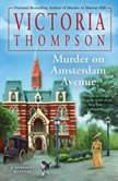 Murder on Amsterdam Avenue, Victoria Thompson