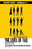 The Lives of Tao, Wesley Chu