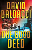One Good Deed, David Baldacci