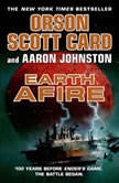 Earth Afire, Orson Scott Card