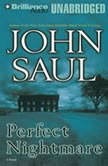 Perfect Nightmare, John Saul
