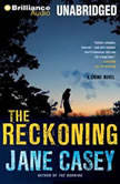 The Reckoning, Jane Casey