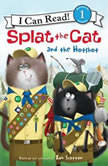 Splat the Cat and the Hotshot, Rob Scotton