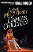 Damia's Children, Anne McCaffrey