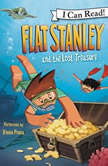 Flat Stanley and the Lost Treasure, Jeff Brown