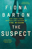 The Suspect, Fiona Barton
