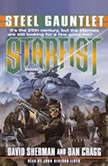 Steel Gauntlet Starfist, Book III, David Sherman