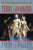 Faith of the Fallen, Terry Goodkind