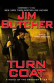Turn Coat, Jim Butcher