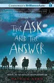 The Ask and the Answer, Patrick Ness