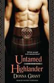 Untamed Highlander, Donna Grant