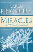 Miracles A 52-Week Devotional, Karen Kingsbury