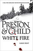 White Fire Booktrack Edition, Douglas Preston