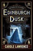 Edinburgh Dusk, Carole Lawrence