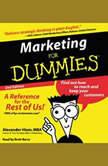 Marketing for Dummies 2nd Ed., Alexander Hiam