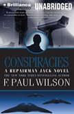 All the Rage A Repairman Jack Novel, F. Paul Wilson