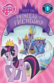 My Little Pony: Meet the Princess of Friendship, Lucy Rosen