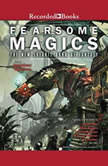 Fearsome Magics The New Solaris Book of Fantasy 2, Jonathan Strahan