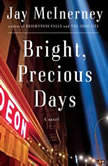 Bright, Precious Days, Jay McInerney
