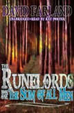 The Sum of All Men The Runelords, Book One, David Farland